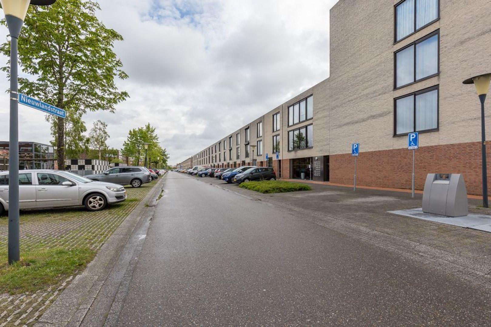 Nieuwlandstraat 156, Zoetermeer foto-3