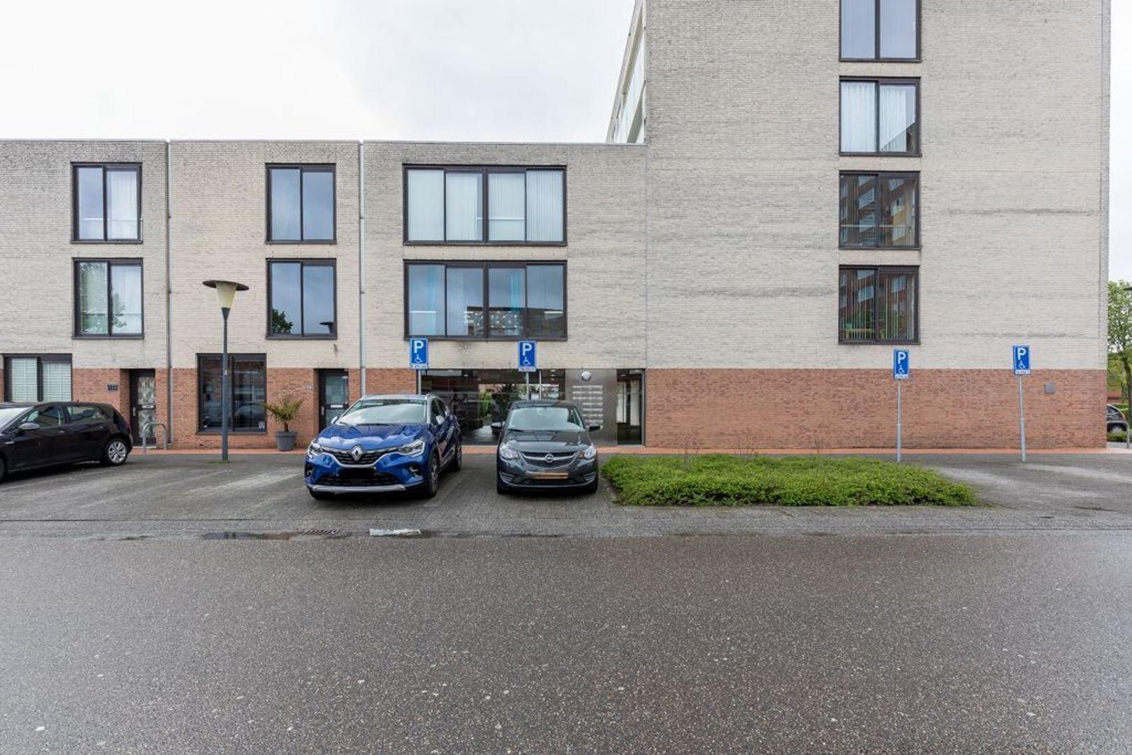 Nieuwlandstraat 156, Zoetermeer foto-4