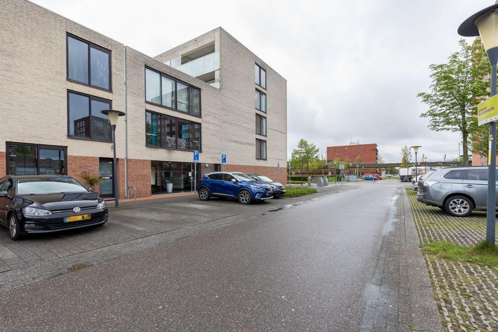 Nieuwlandstraat 156, Zoetermeer foto-2