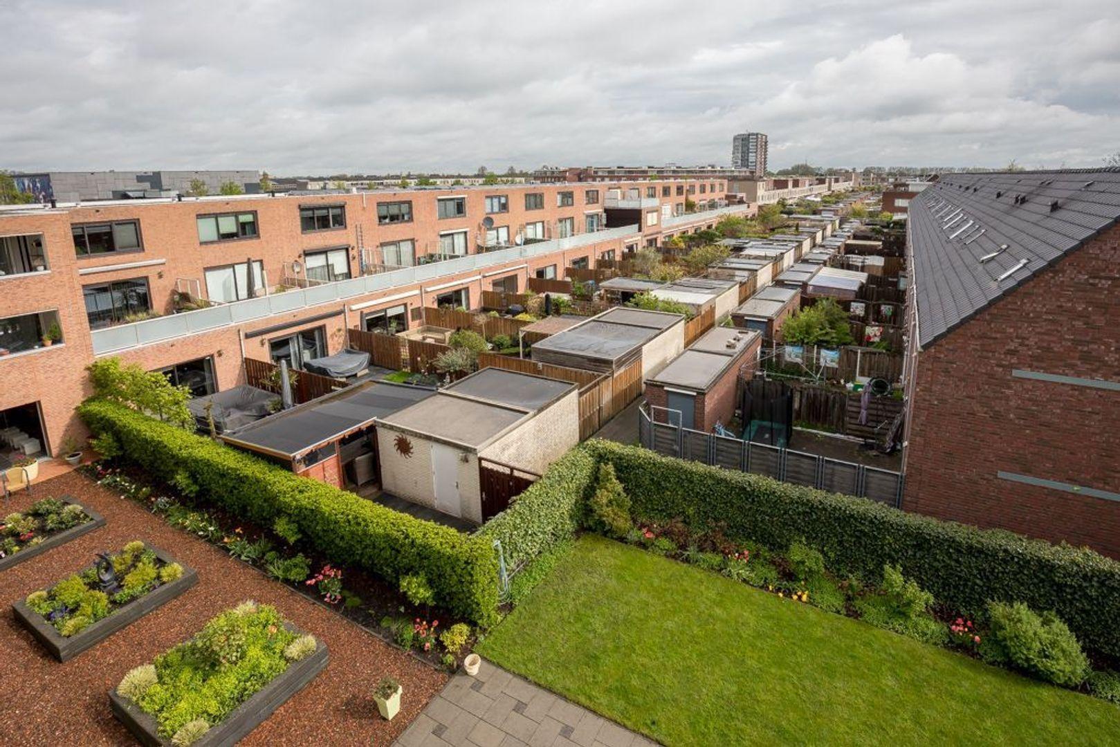 Nieuwlandstraat 156, Zoetermeer foto-13