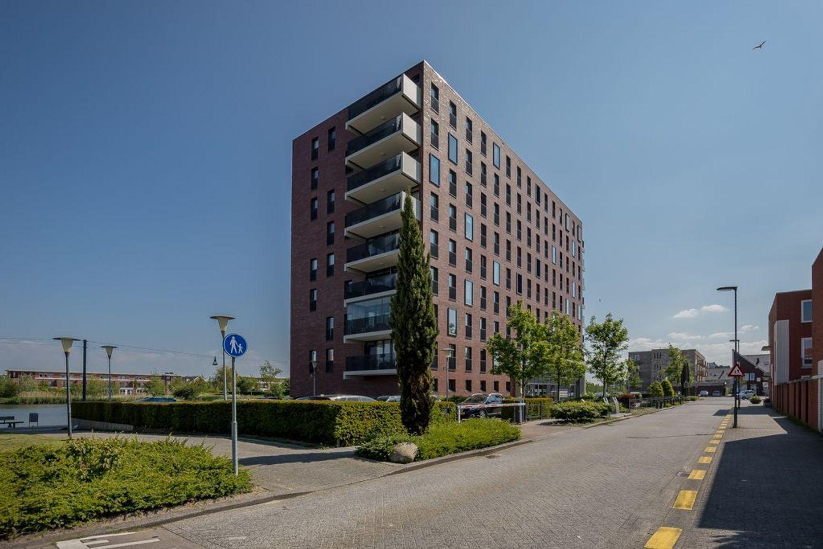 Schuddebeursstraat 304, Zoetermeer foto-4