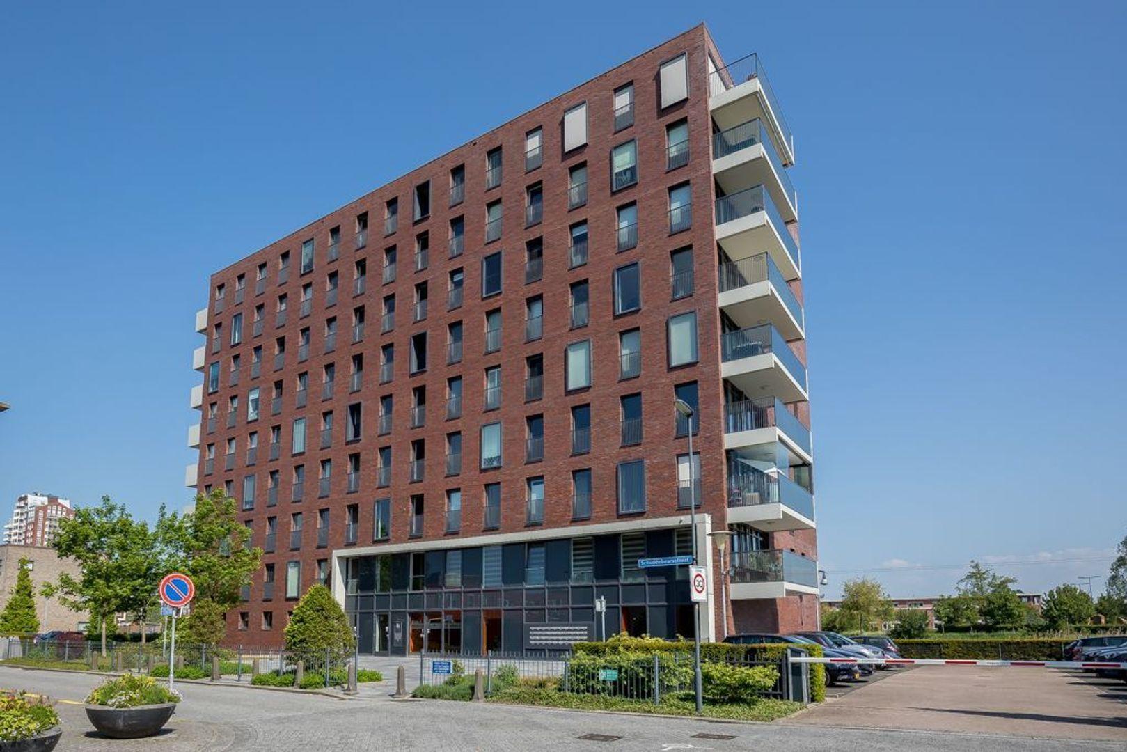 Schuddebeursstraat 304, Zoetermeer foto-3