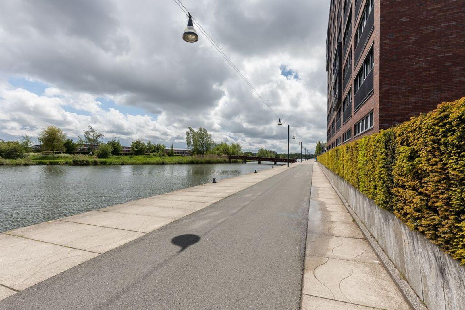 Schuddebeursstraat 304, Zoetermeer foto-35