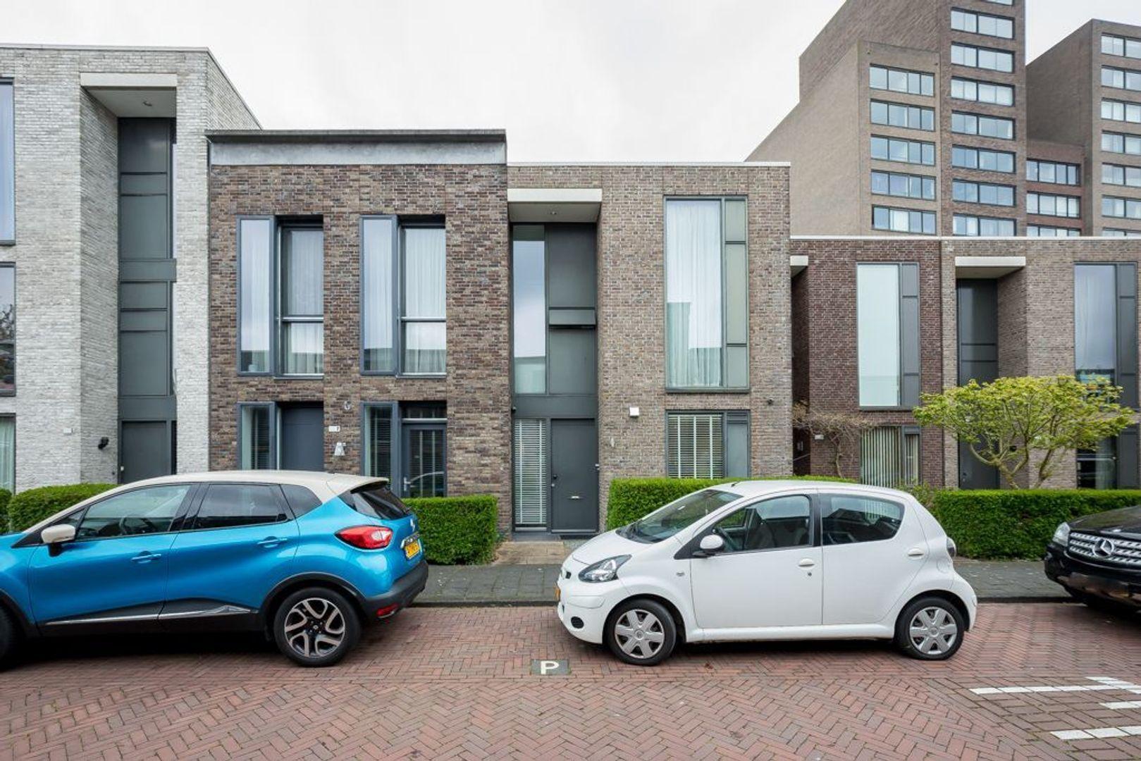 Roerdompstraat 9, Den Haag foto-0