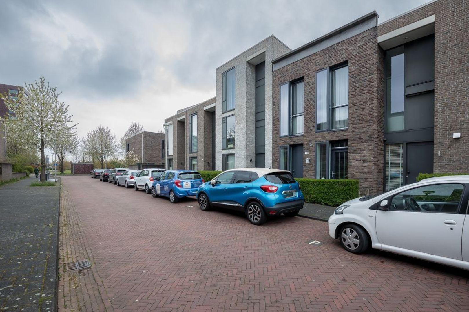Roerdompstraat 9, Den Haag foto-1
