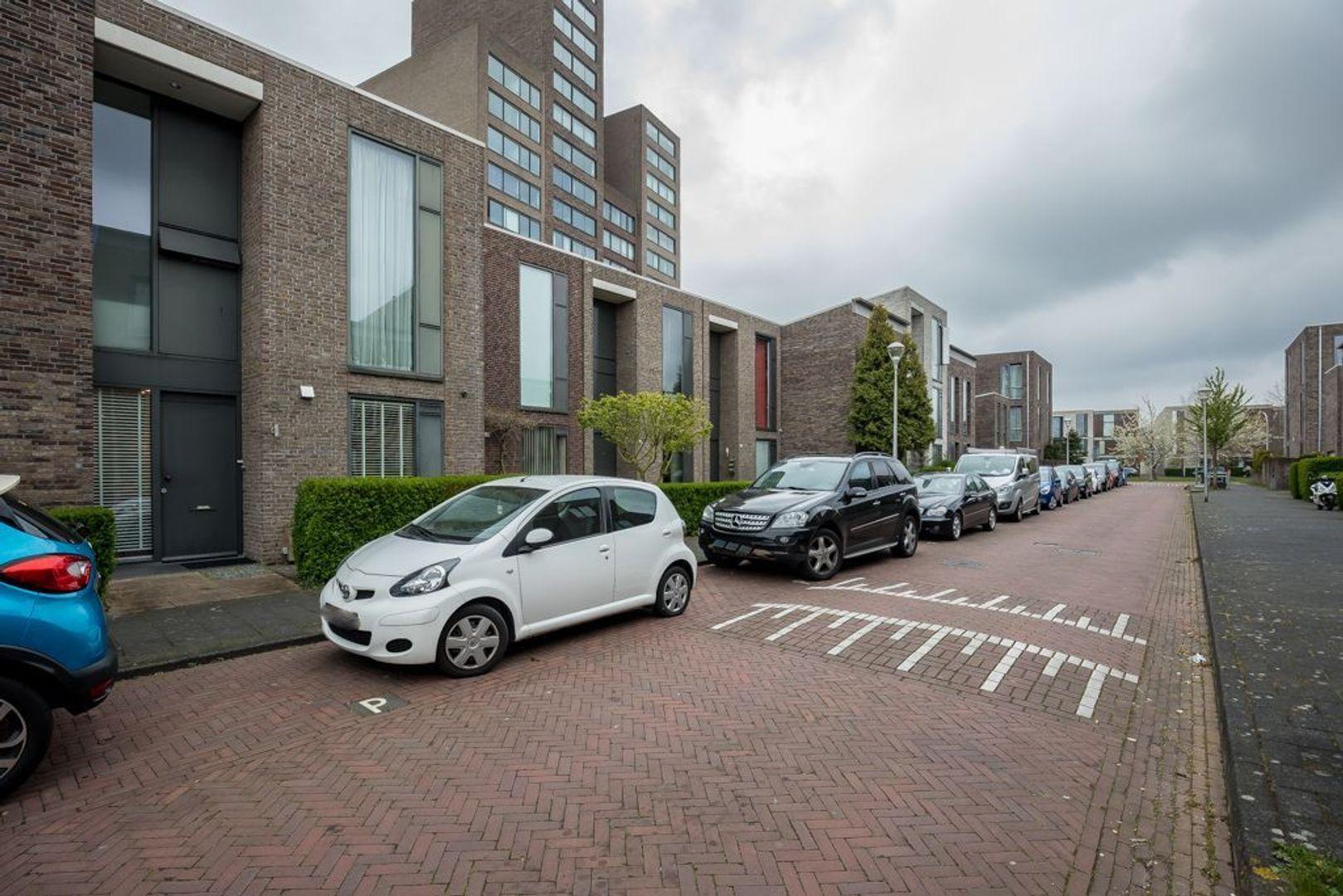 Roerdompstraat 9, Den Haag foto-2