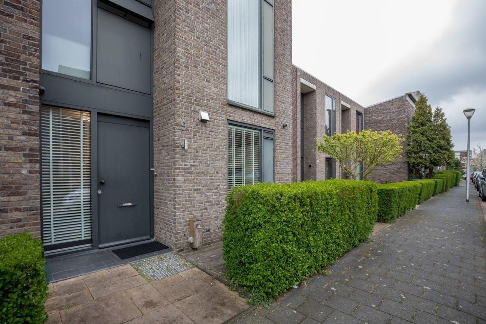 Roerdompstraat 9, Den Haag foto-3