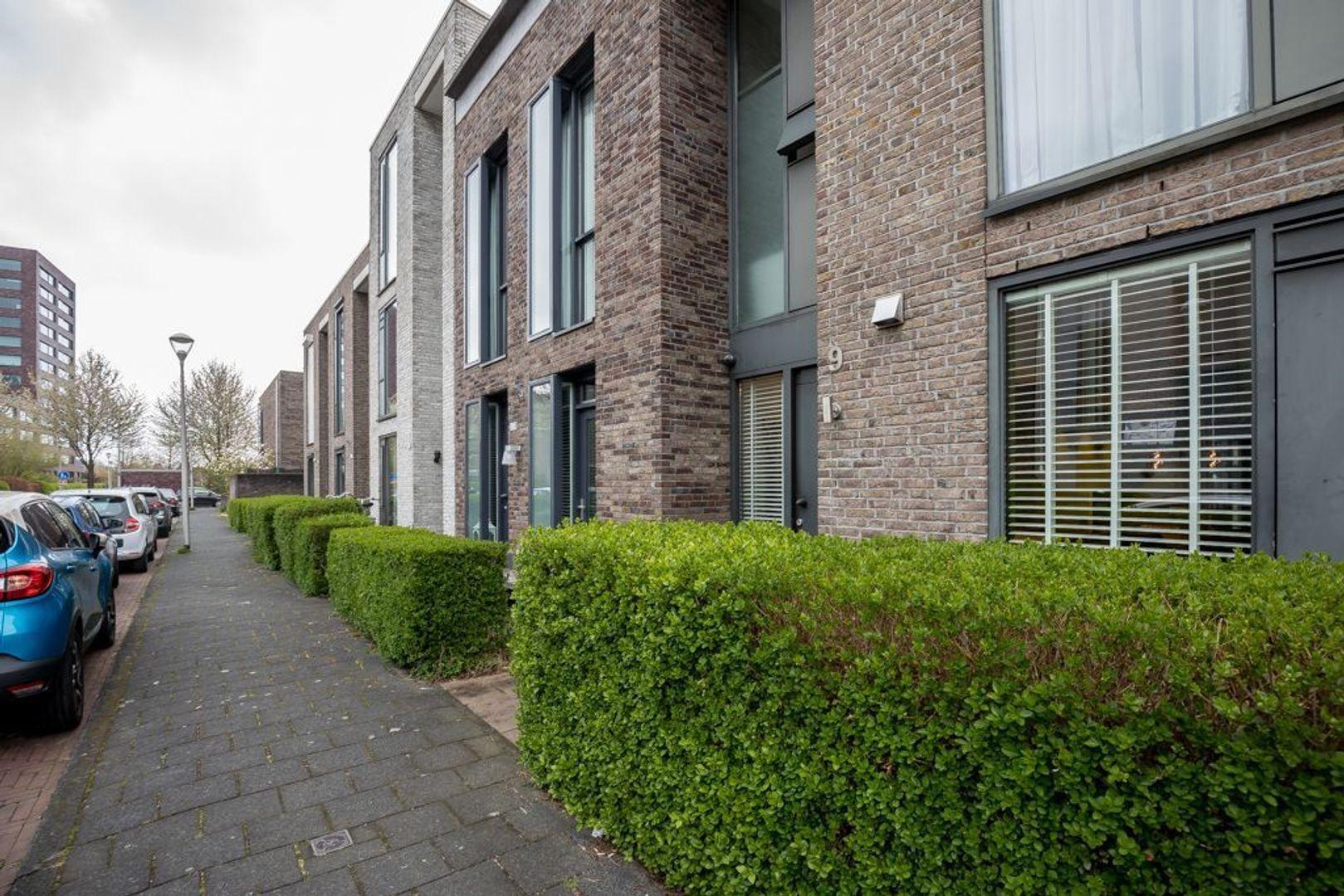 Roerdompstraat 9, Den Haag foto-4