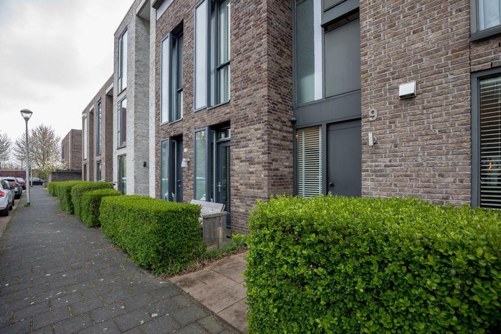 Roerdompstraat 9, Den Haag foto-5