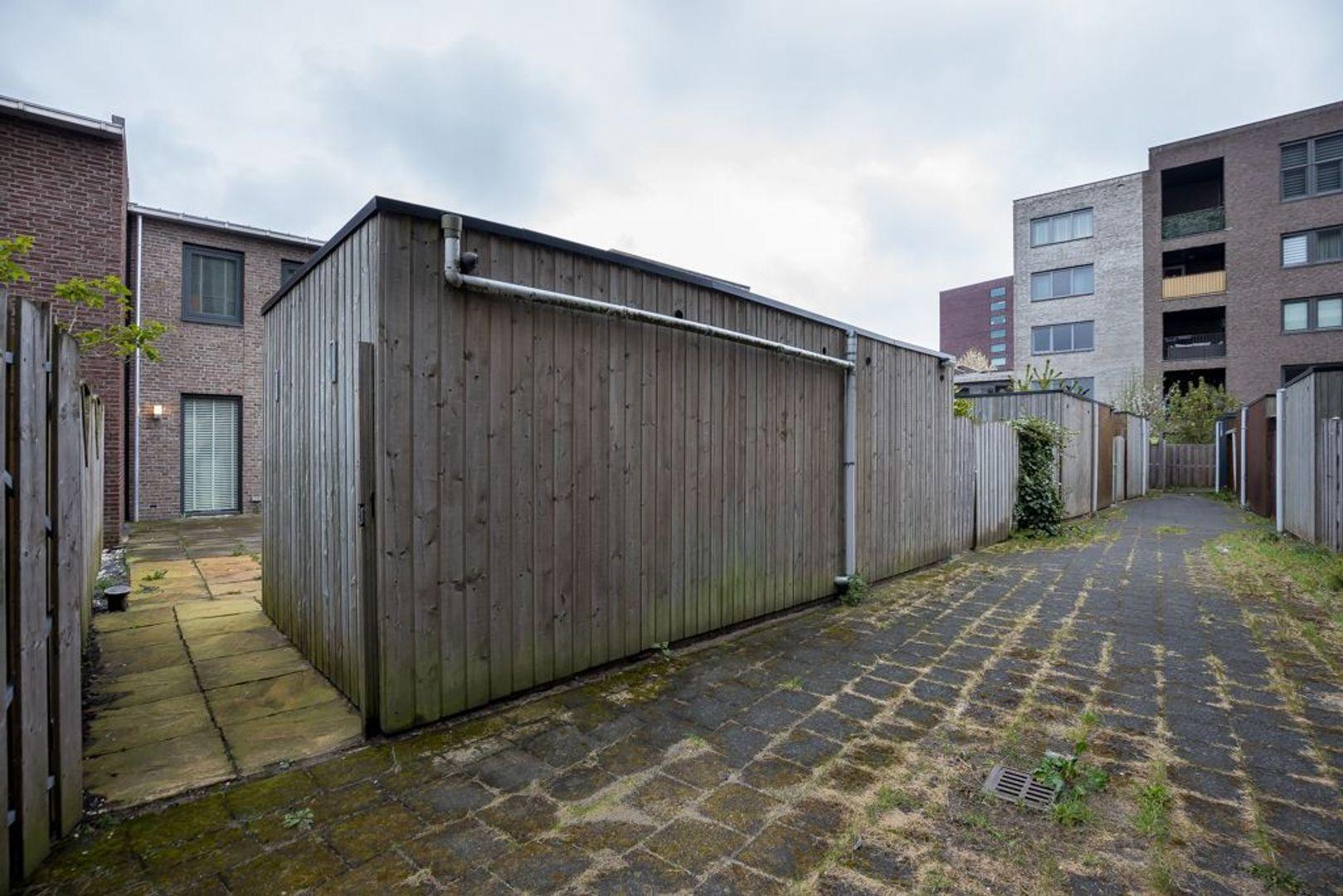 Roerdompstraat 9, Den Haag foto-29