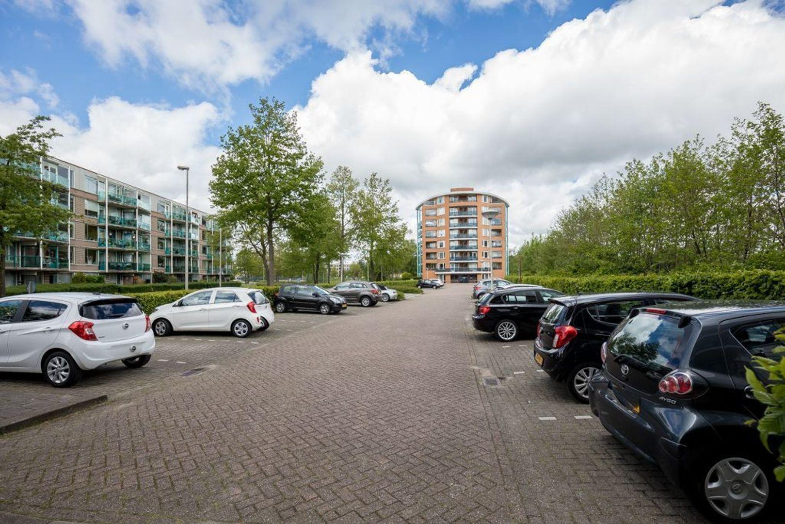Juweellaan 464, Zoetermeer foto-2