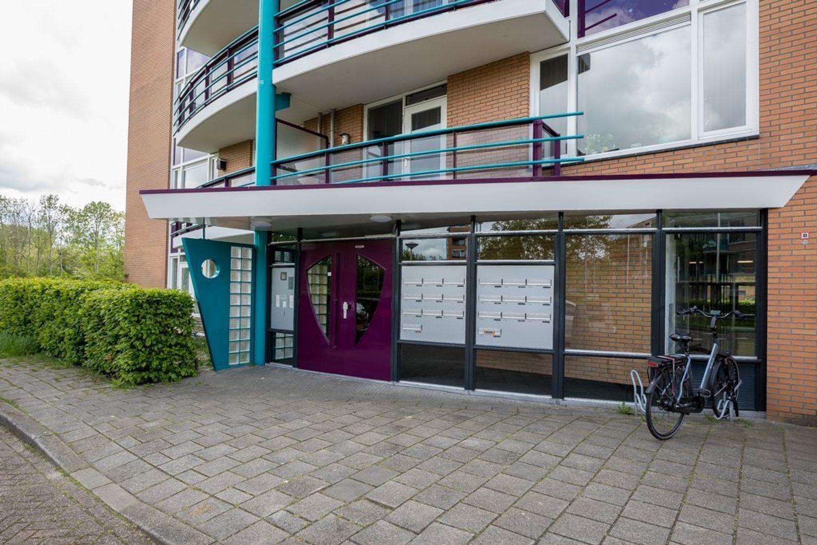 Juweellaan 464, Zoetermeer foto-3