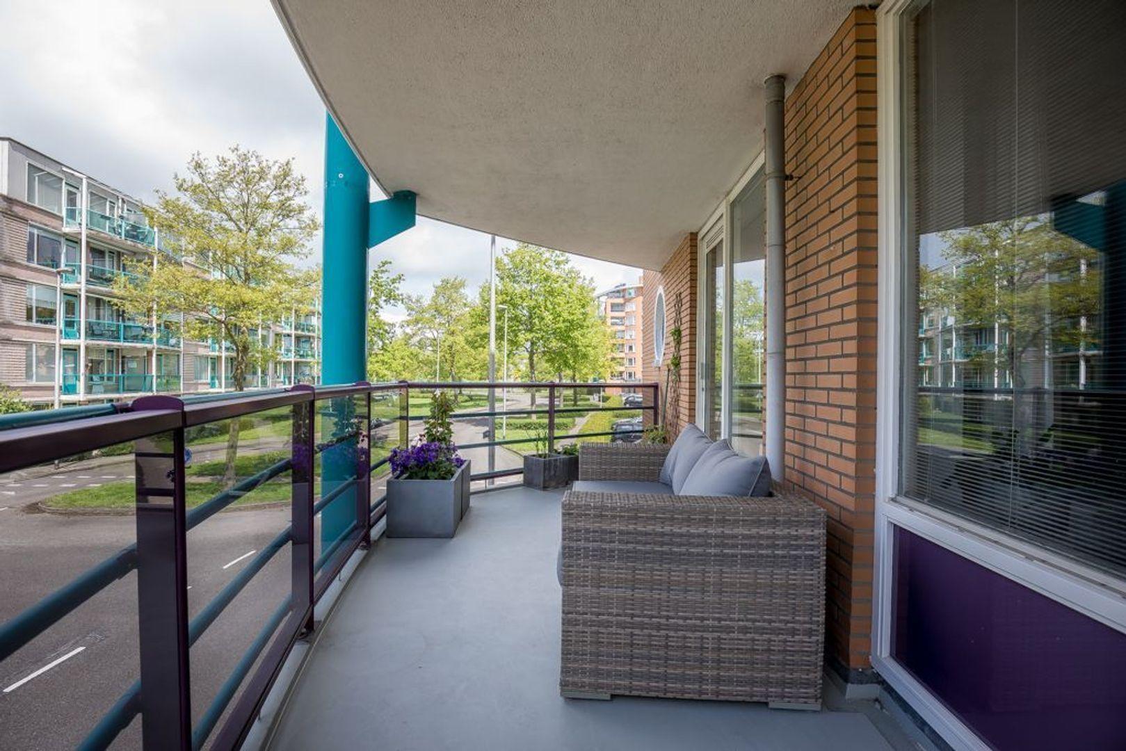 Juweellaan 464, Zoetermeer foto-23