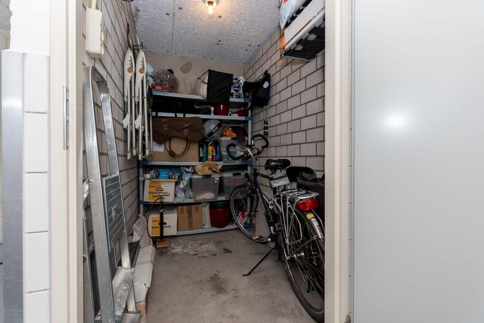 Juweellaan 464, Zoetermeer foto-38