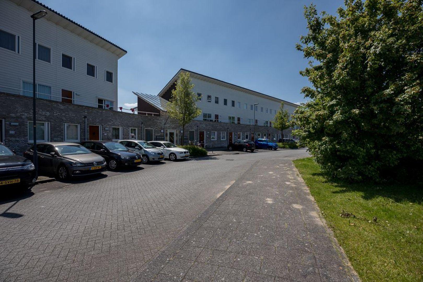 Hebriden 207, Zoetermeer foto-6