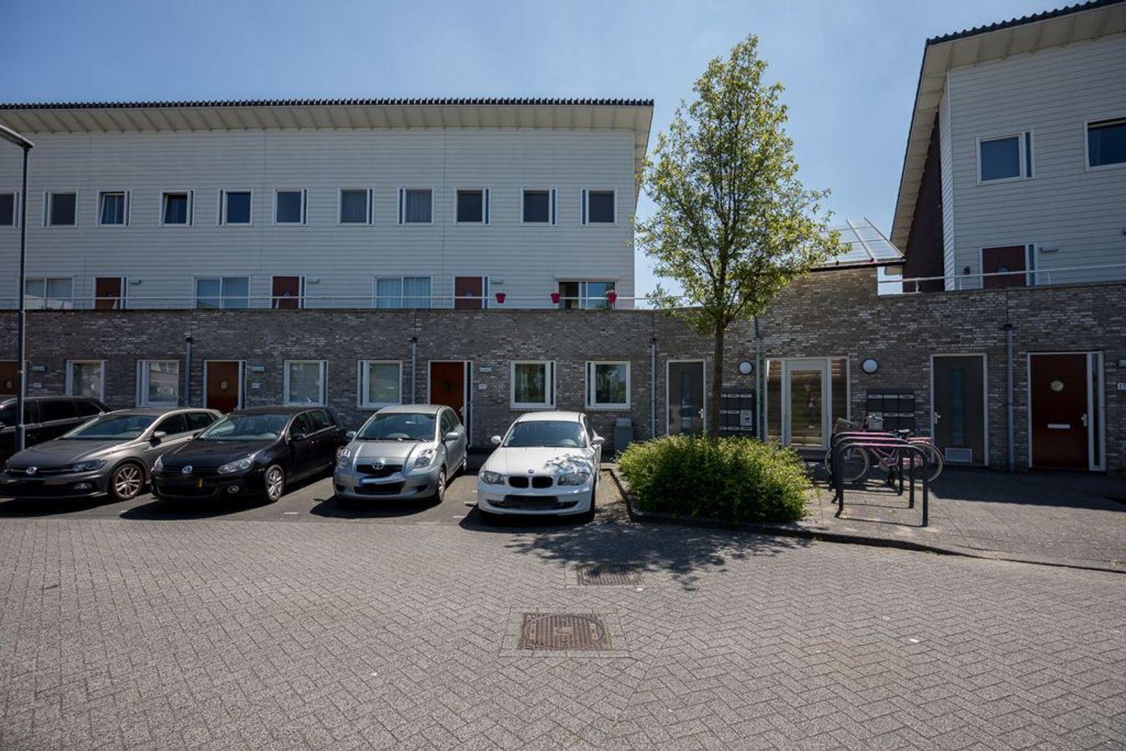 Hebriden 207, Zoetermeer foto-0