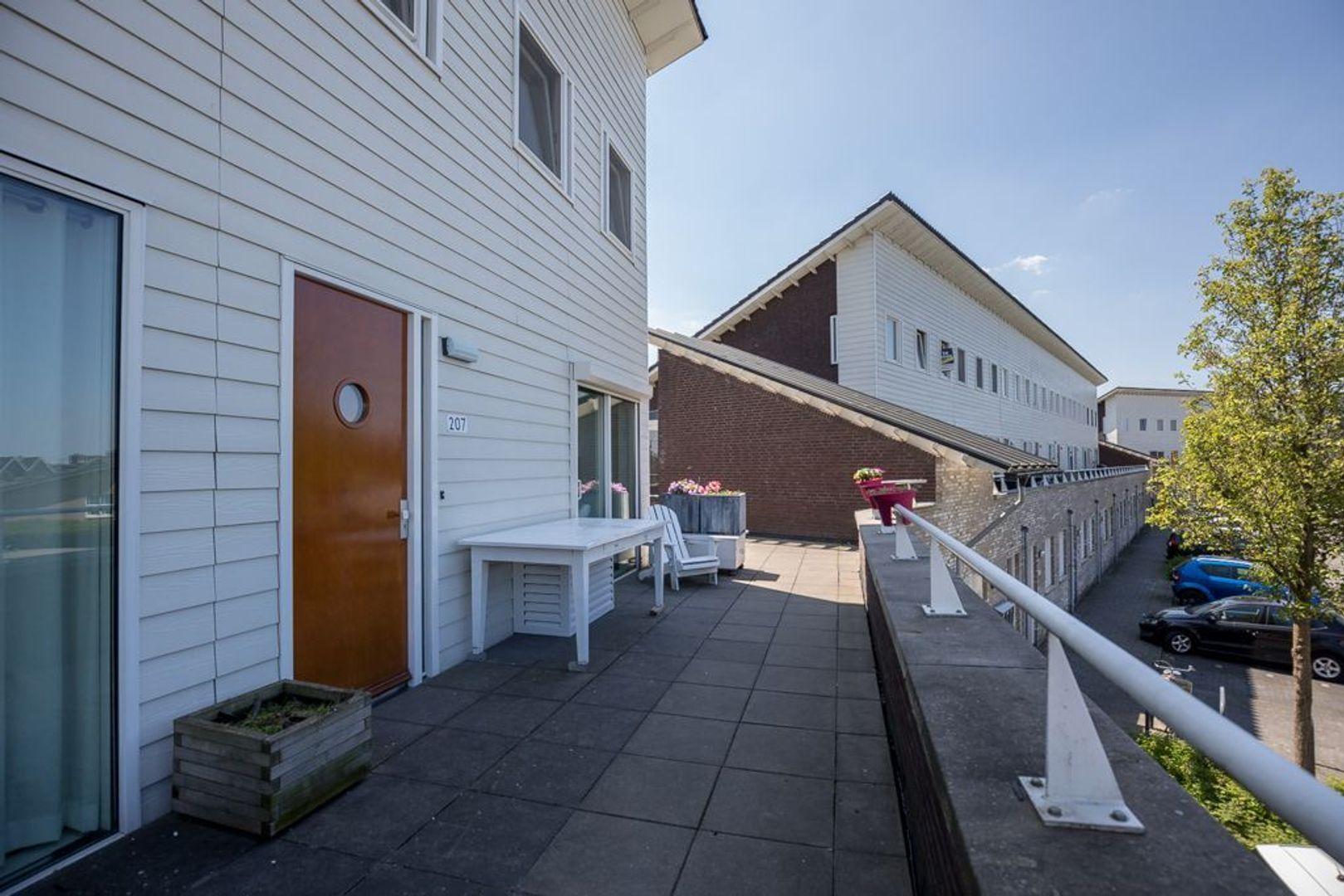 Hebriden 207, Zoetermeer foto-1
