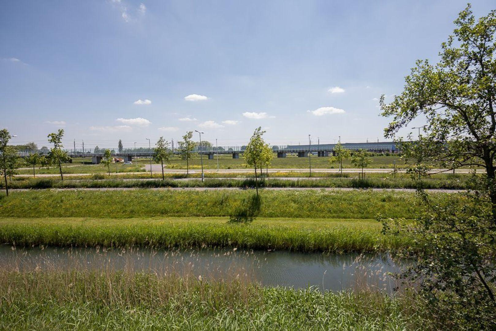 Hebriden 207, Zoetermeer foto-40