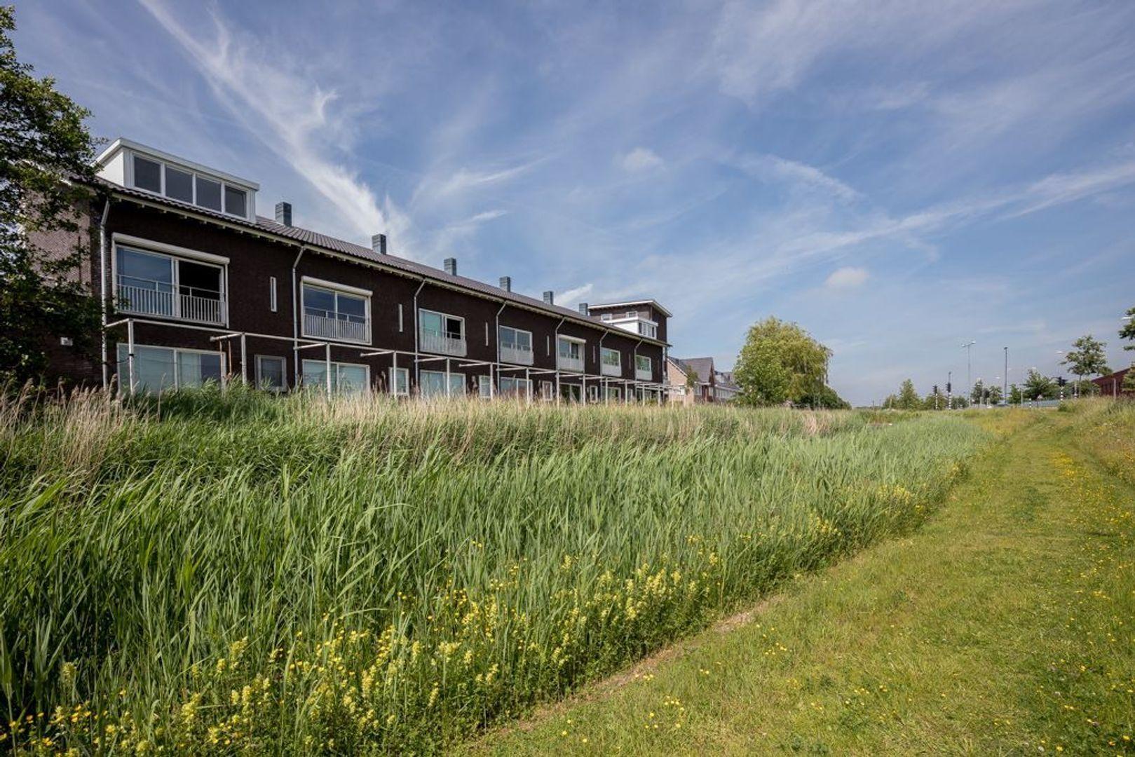 Hebriden 207, Zoetermeer foto-50