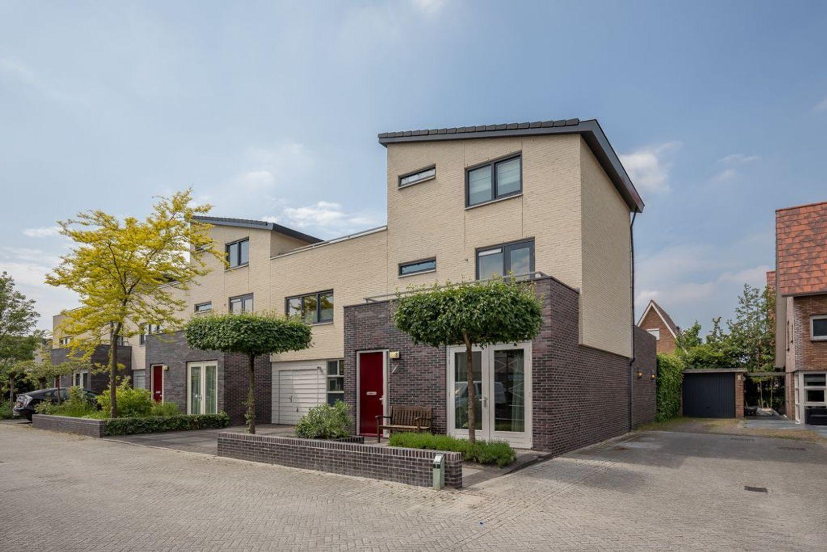 Meerkerkstraat 8, Zoetermeer foto-2