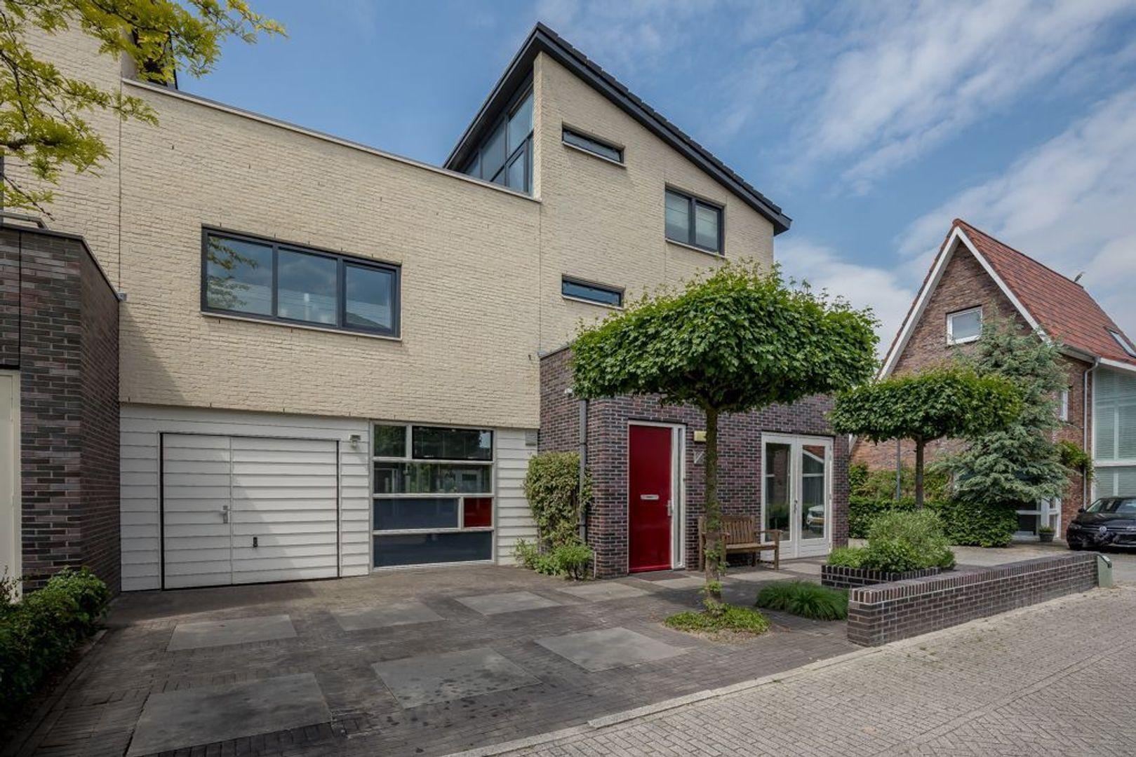 Meerkerkstraat 8, Zoetermeer foto-3