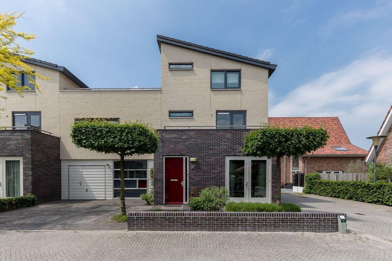 Meerkerkstraat 8, Zoetermeer foto-0