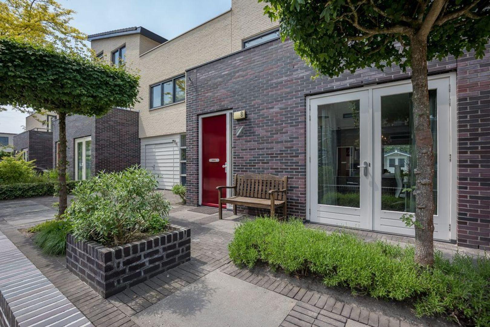 Meerkerkstraat 8, Zoetermeer foto-1