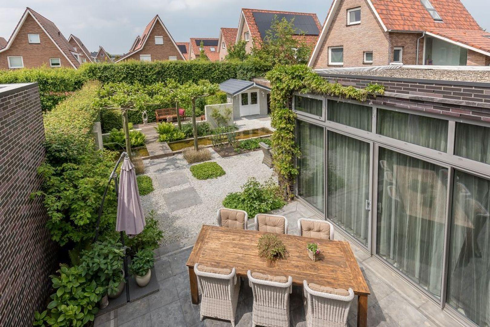 Meerkerkstraat 8, Zoetermeer foto-66