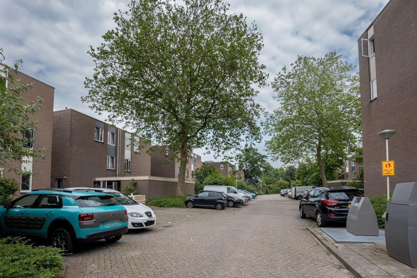 Hildebrandhove 68, Zoetermeer foto-0