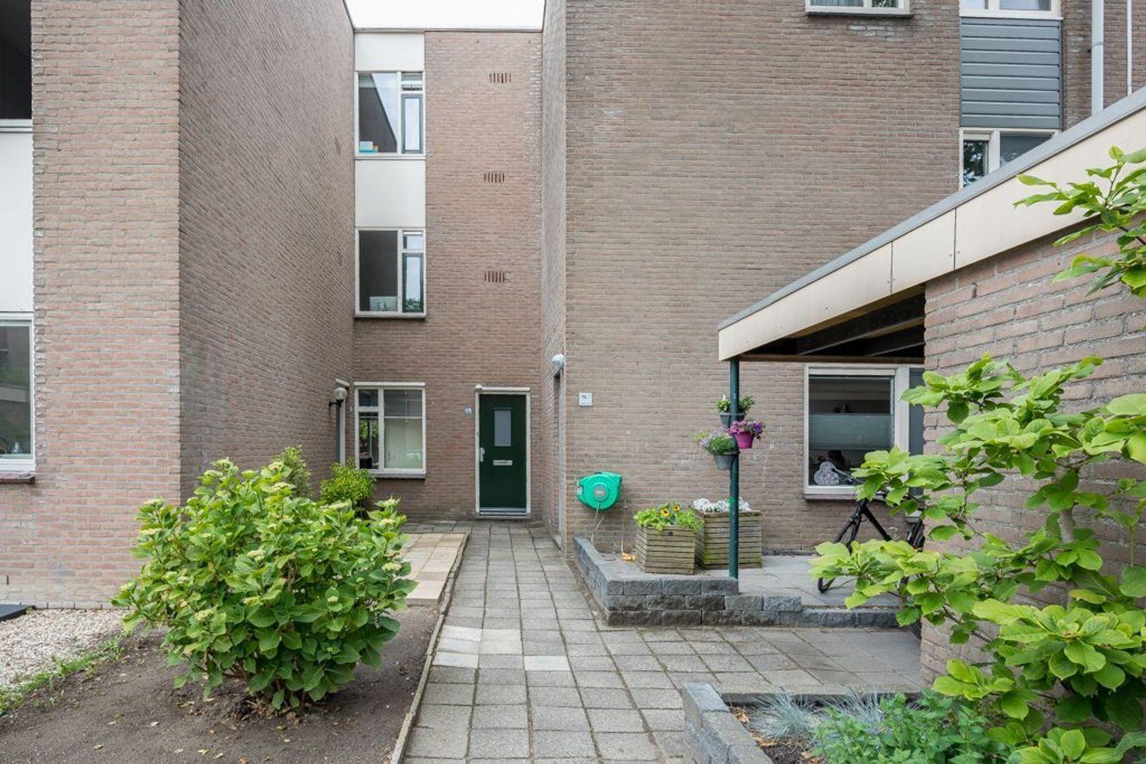 Hildebrandhove 68, Zoetermeer foto-1