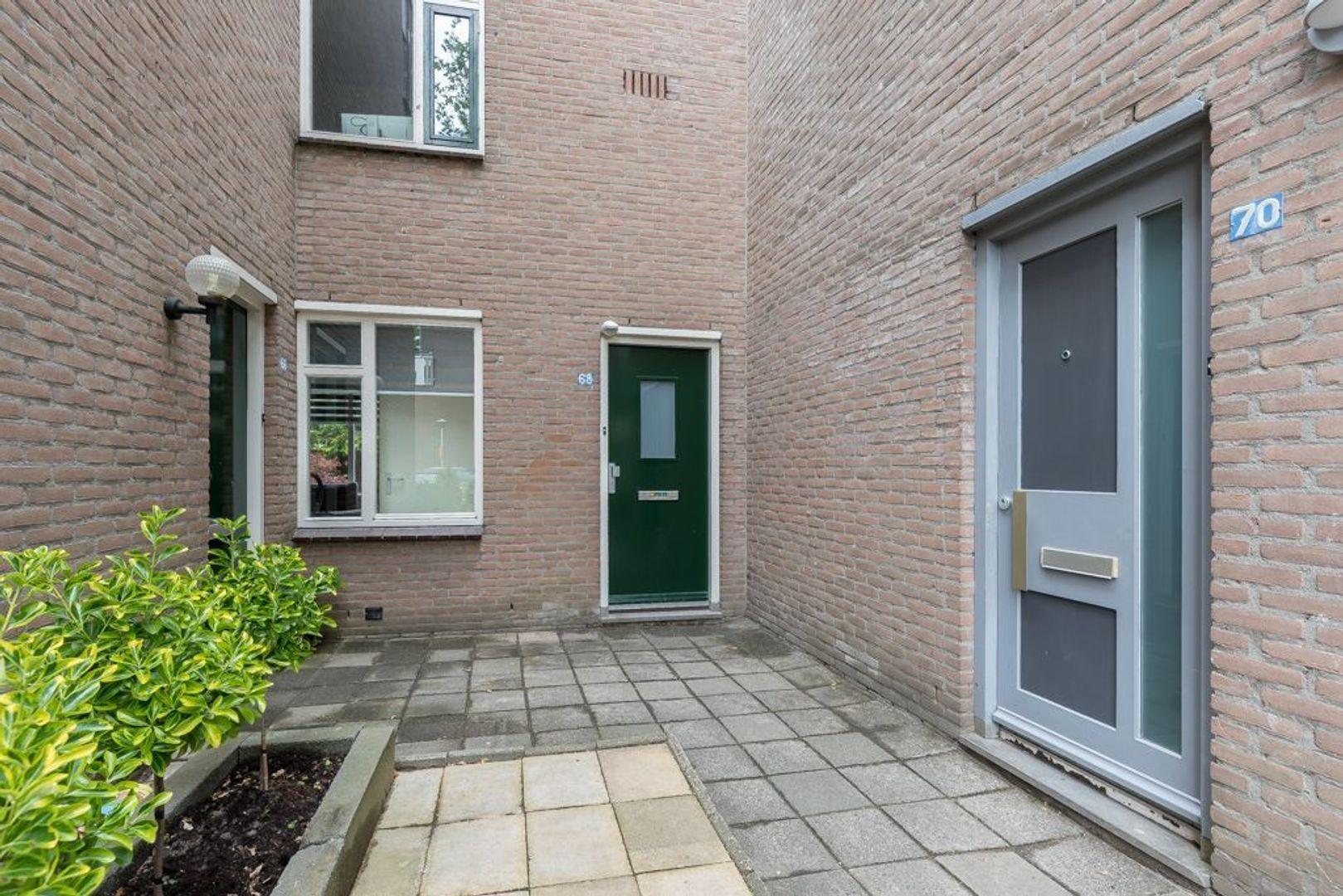 Hildebrandhove 68, Zoetermeer foto-2