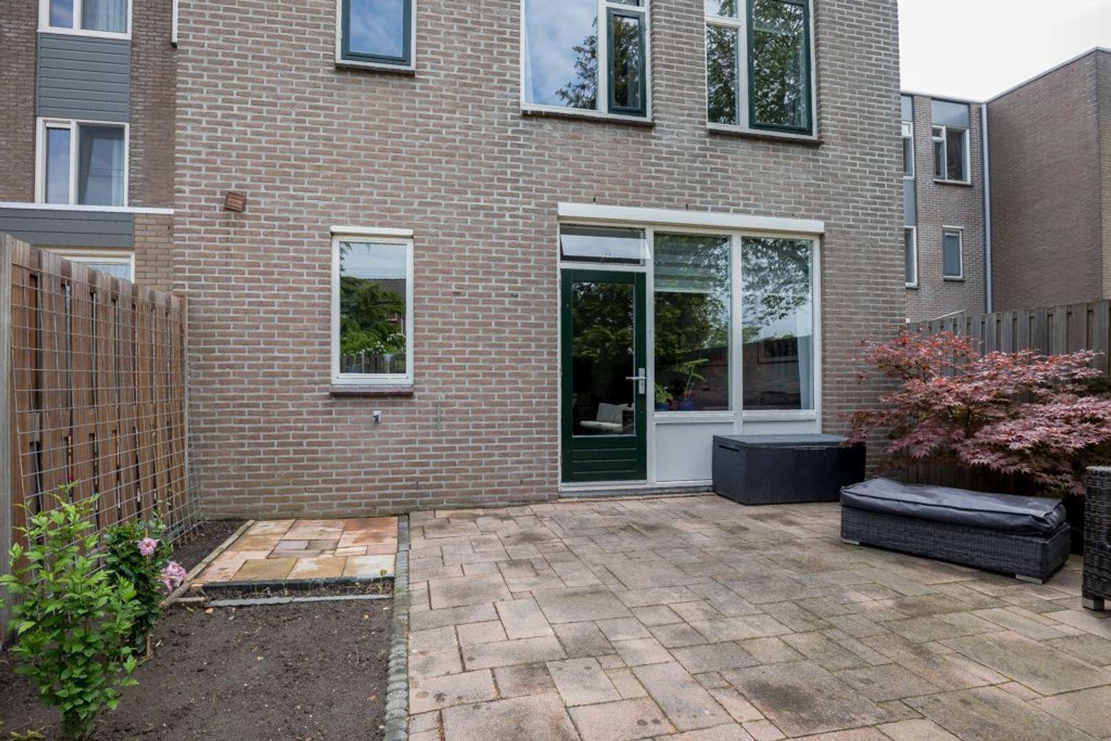Hildebrandhove 68, Zoetermeer foto-20