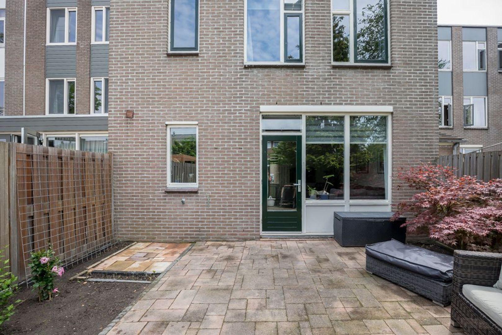 Hildebrandhove 68, Zoetermeer foto-21