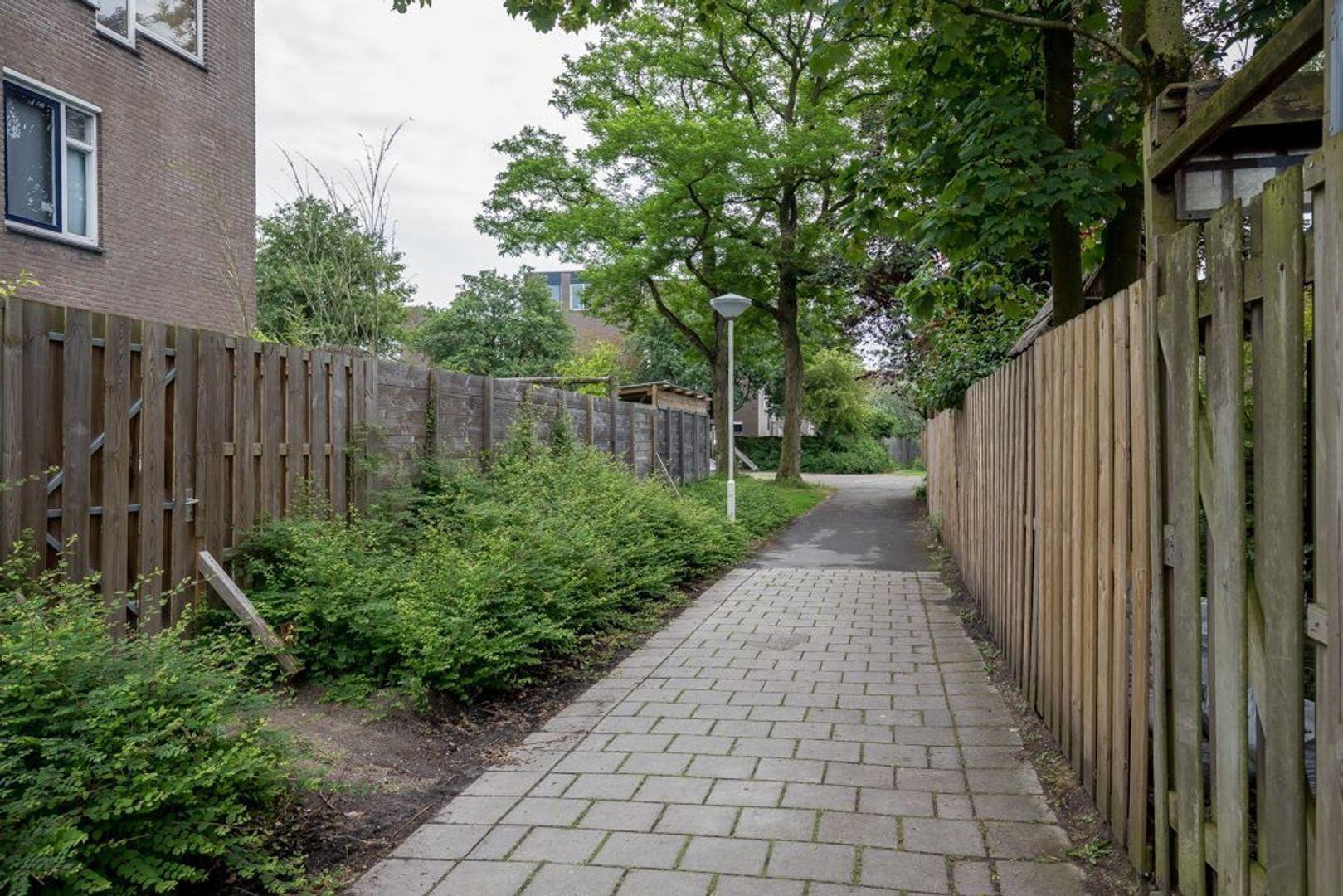 Hildebrandhove 68, Zoetermeer foto-43
