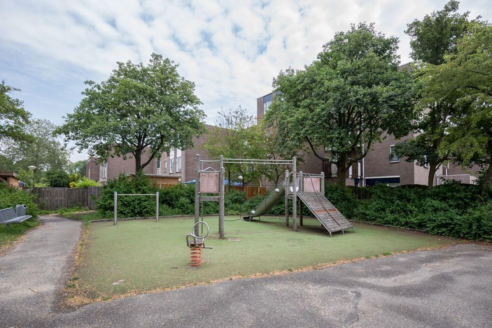 Hildebrandhove 68, Zoetermeer foto-45