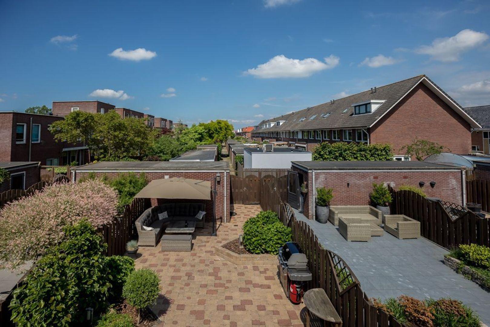 Hagesteinstraat 10, Zoetermeer foto-30