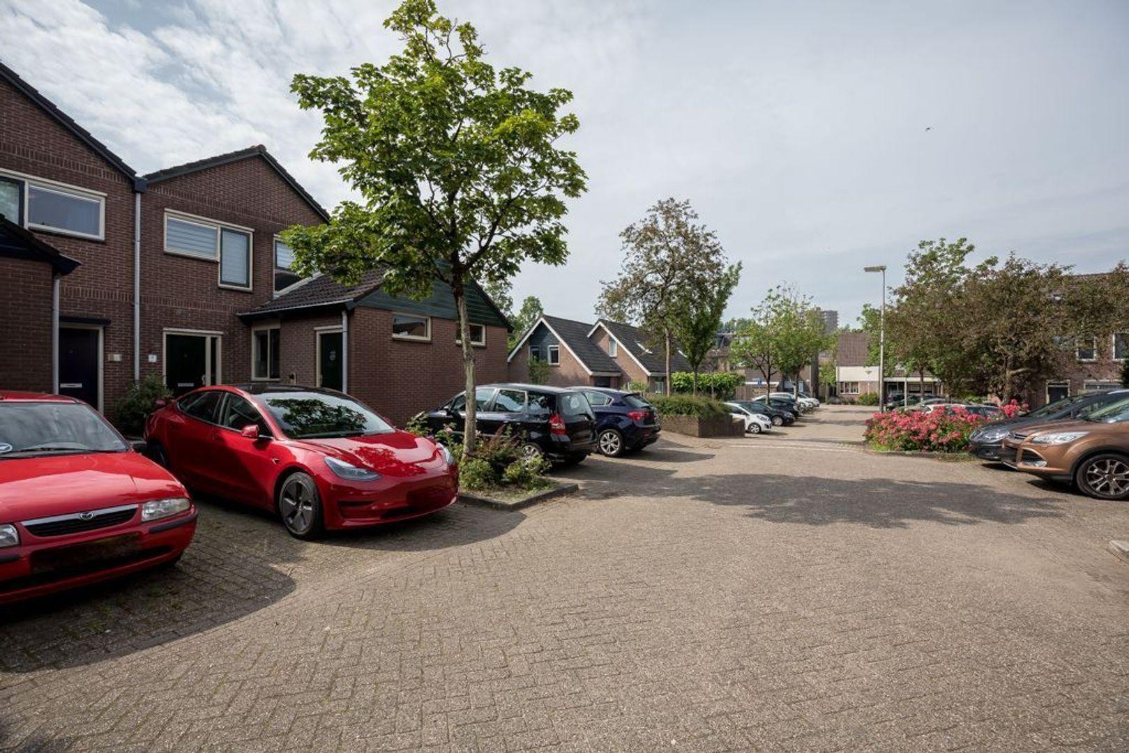 Mispelgaarde 6, Zoetermeer foto-1