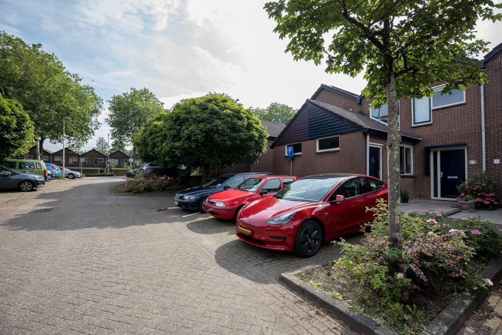 Mispelgaarde 6, Zoetermeer foto-2