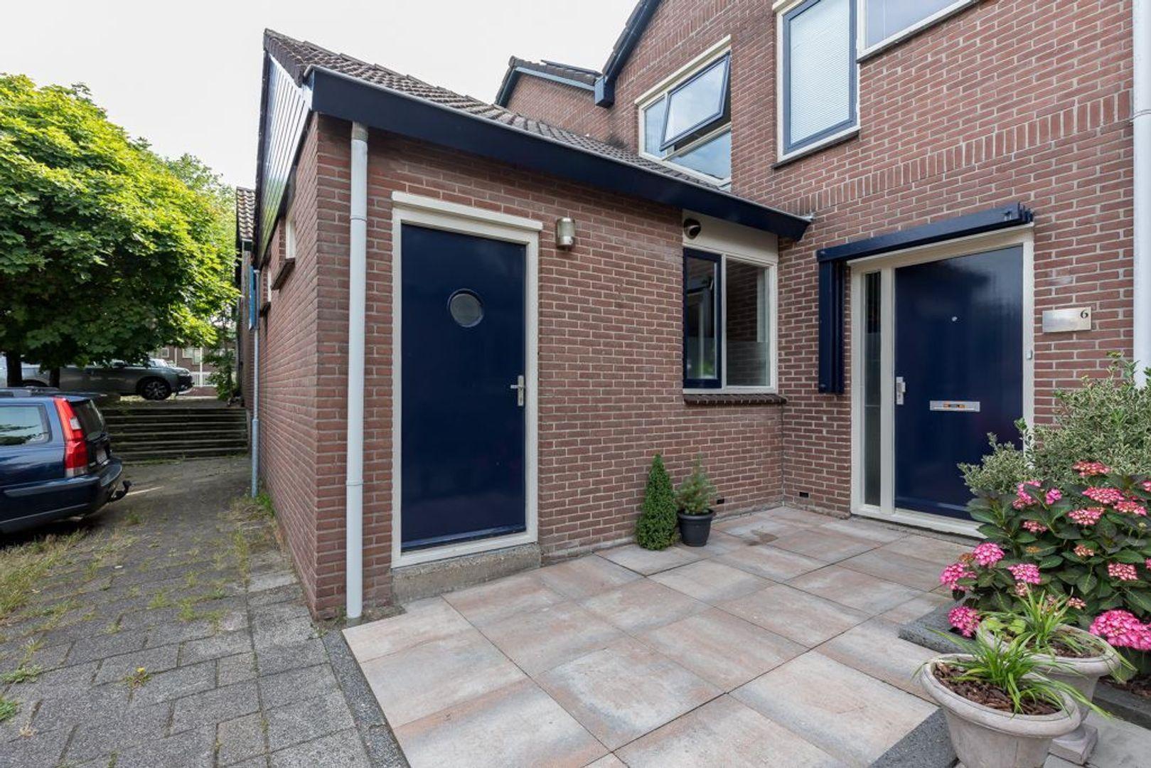Mispelgaarde 6, Zoetermeer foto-3