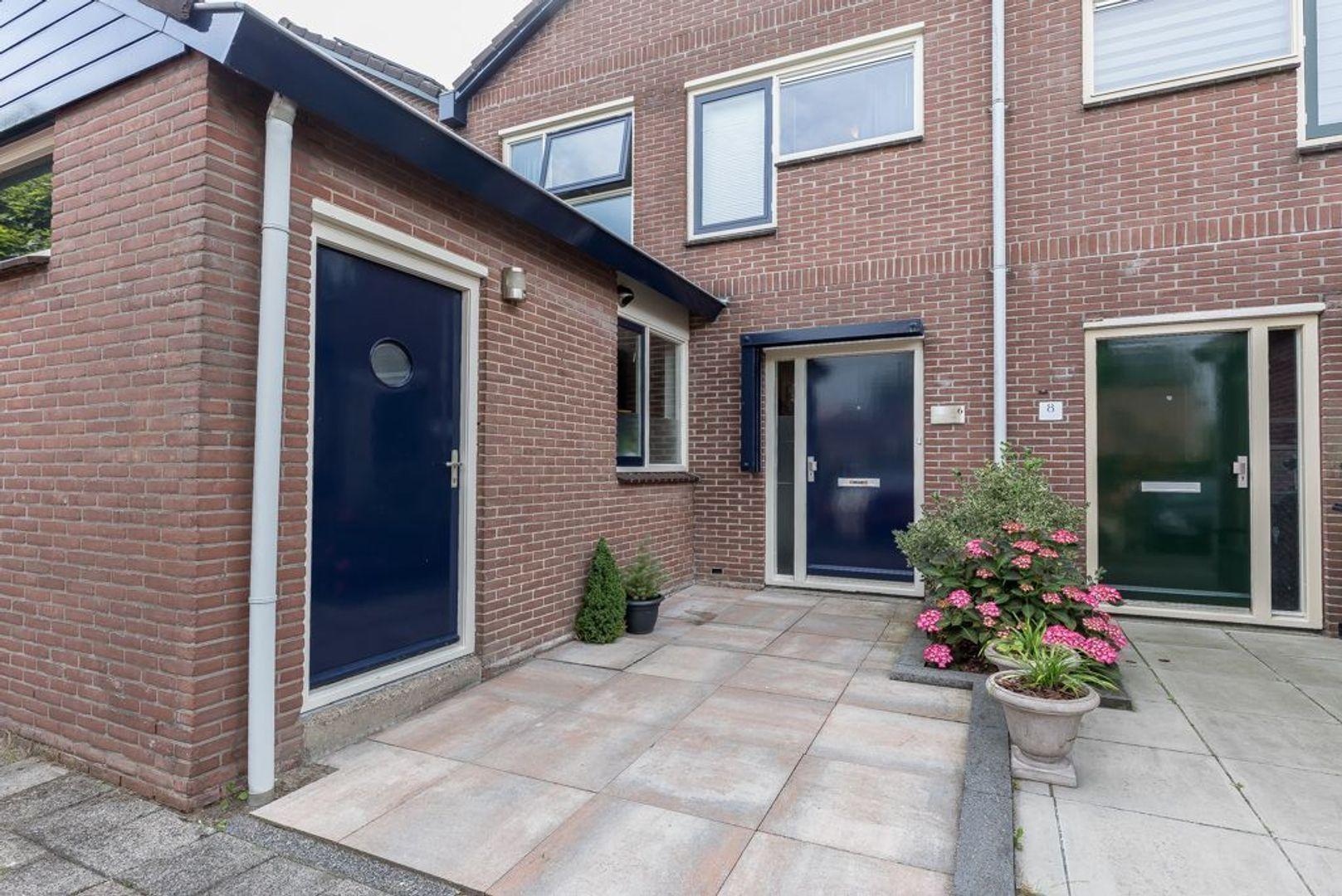 Mispelgaarde 6, Zoetermeer foto-4