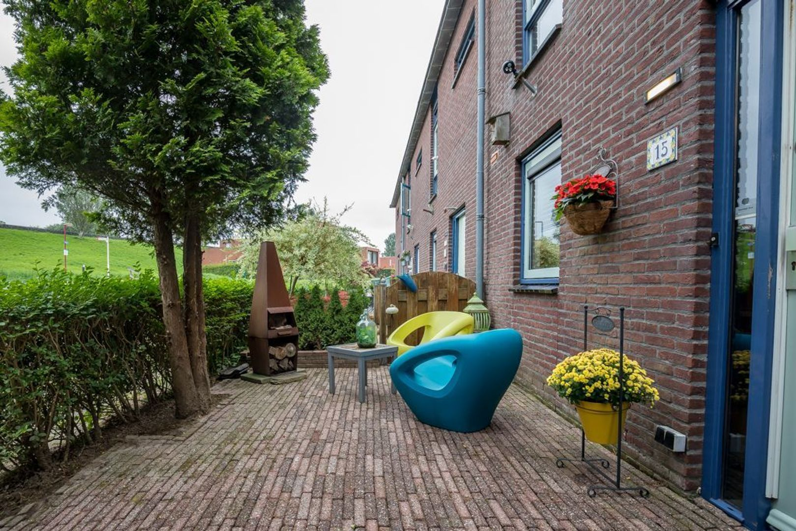 Balsahout 15, Zoetermeer foto-37