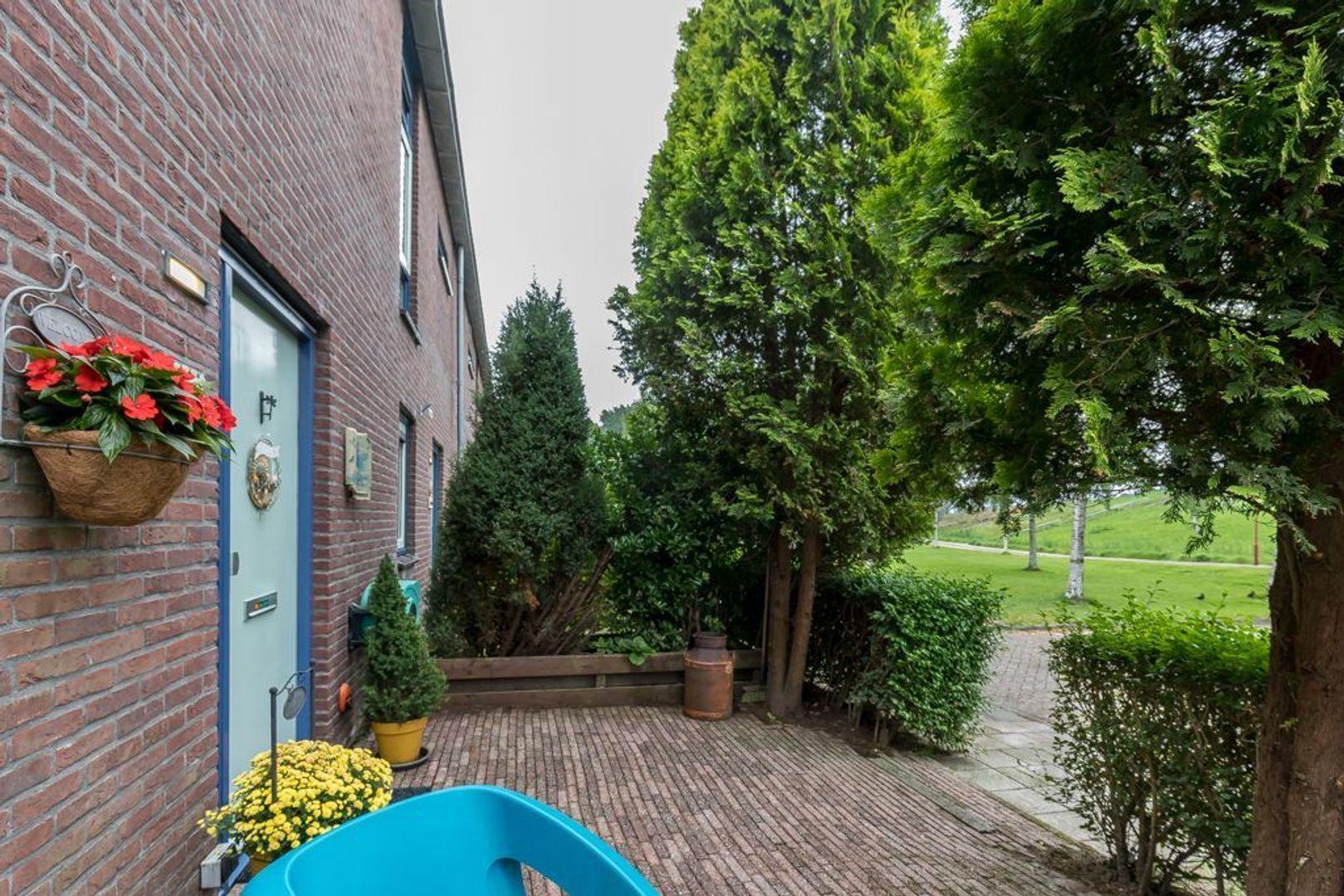 Balsahout 15, Zoetermeer foto-38