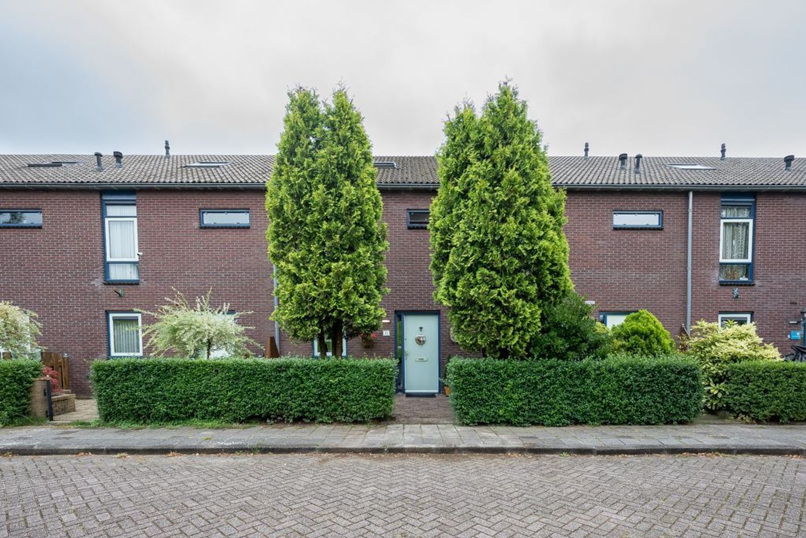 Balsahout 15, Zoetermeer foto-0