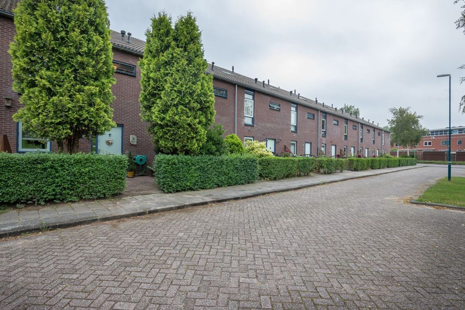 Balsahout 15, Zoetermeer foto-1