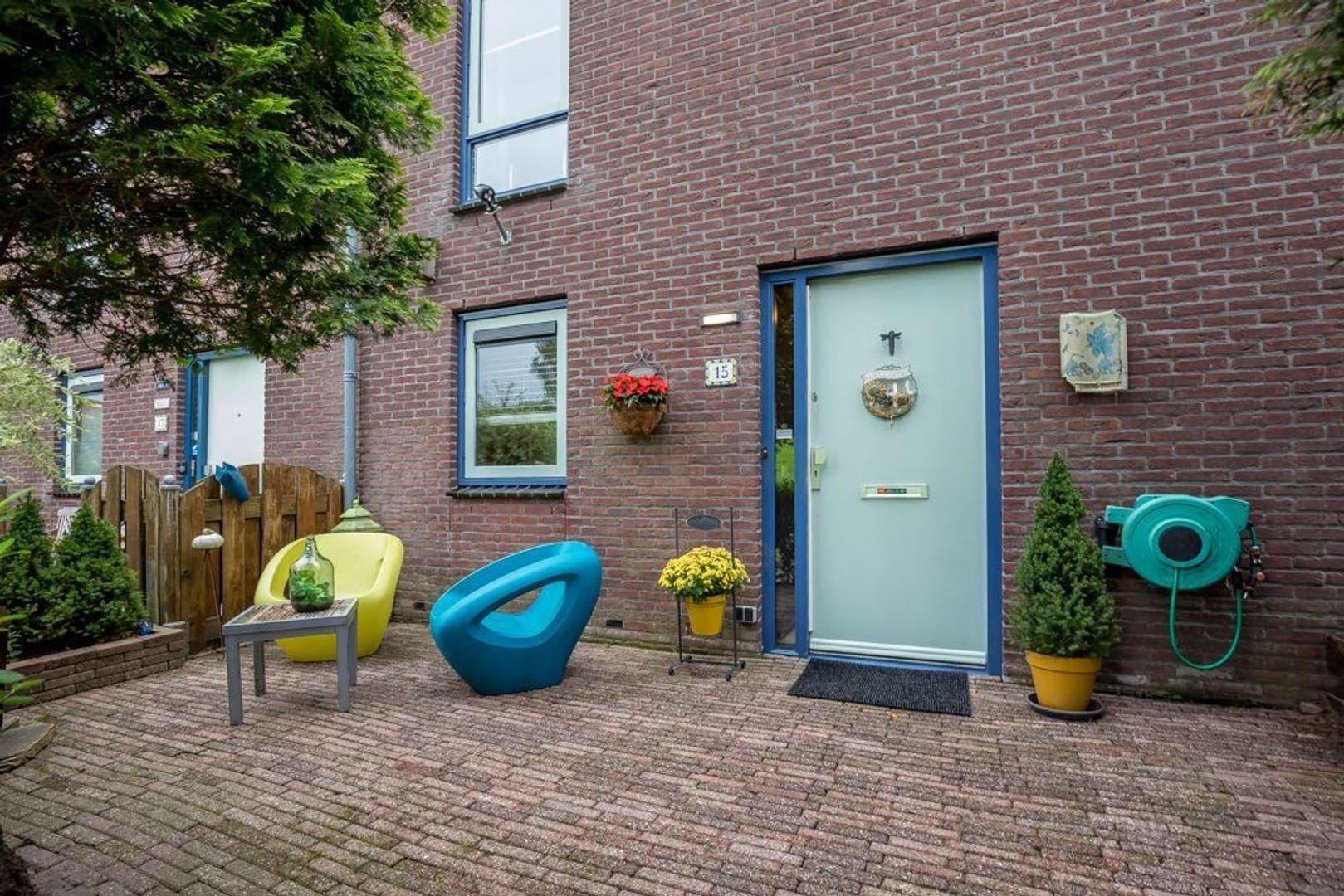 Balsahout 15, Zoetermeer foto-39
