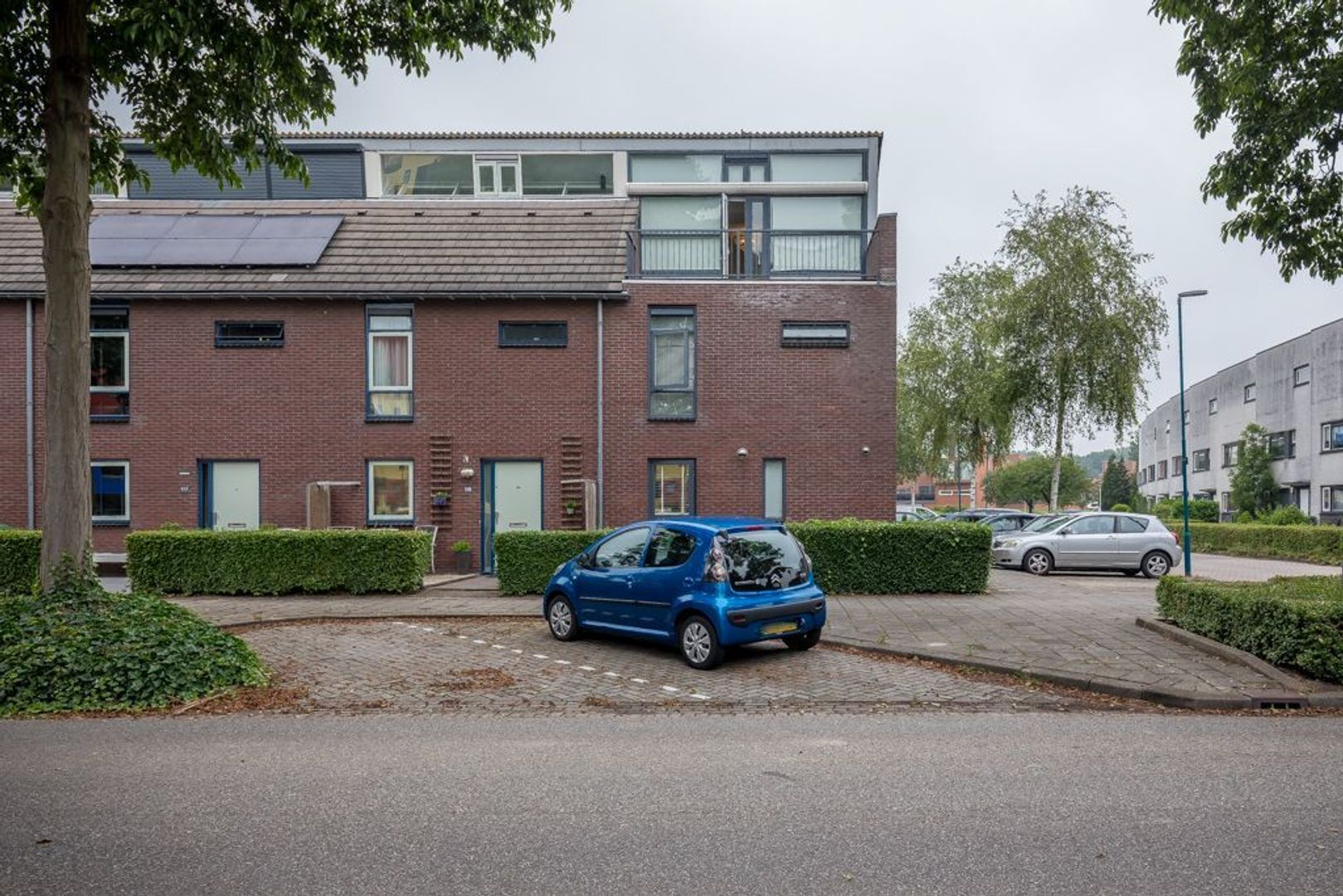 Balsahout 35, Zoetermeer foto-1