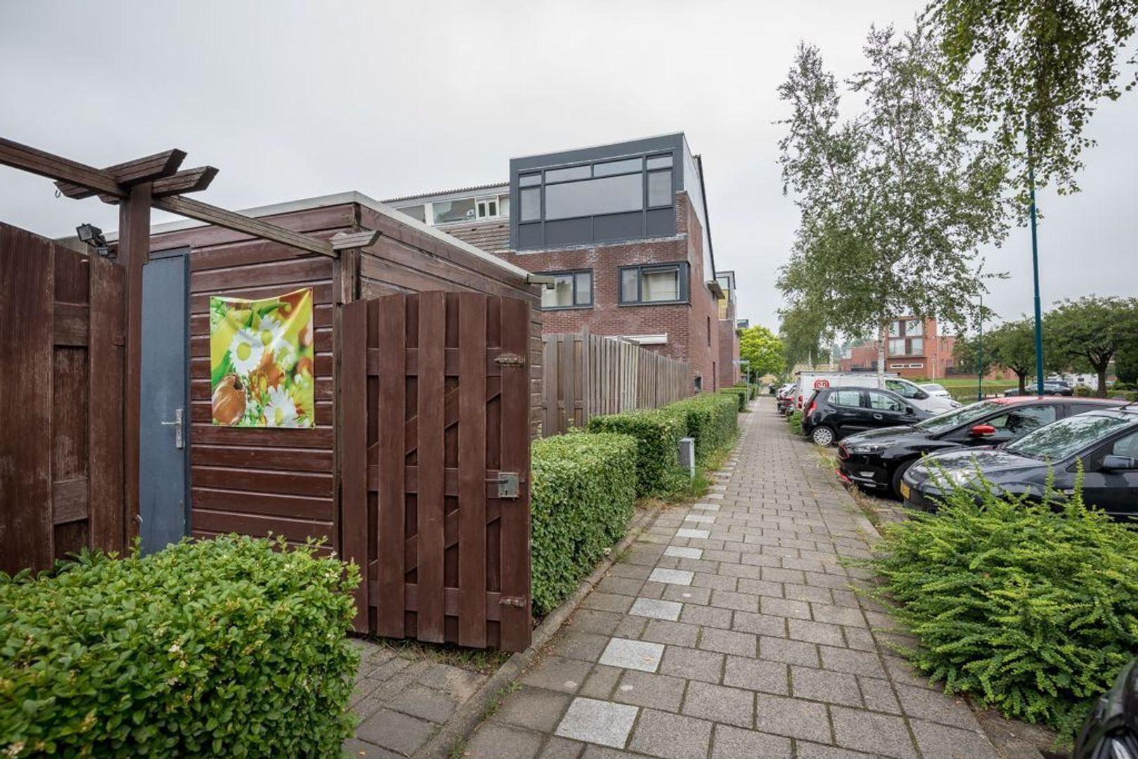 Balsahout 35, Zoetermeer foto-26