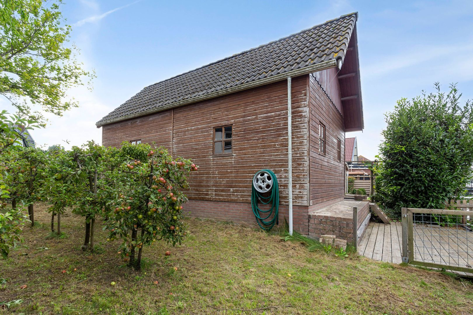 Burg de Zeeuwstraat 103, Numansdorp foto-43 blur