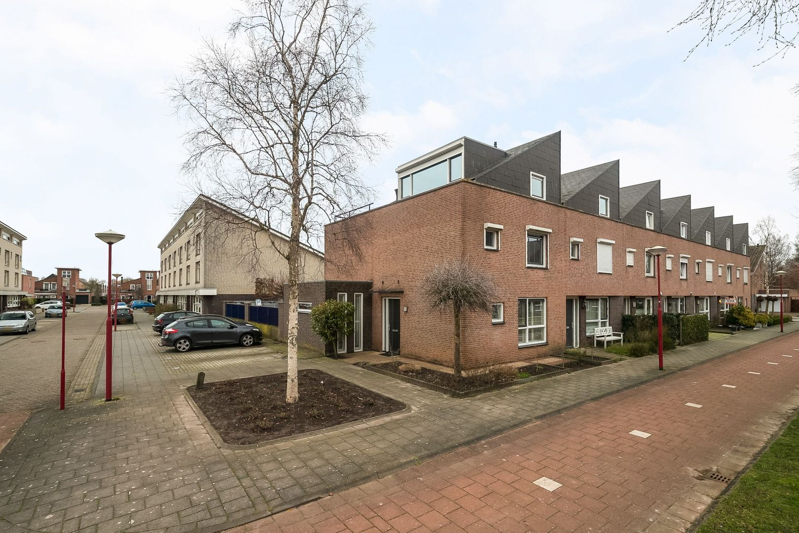 Bartokstraat 30, Oud-Beijerland foto-0 blur