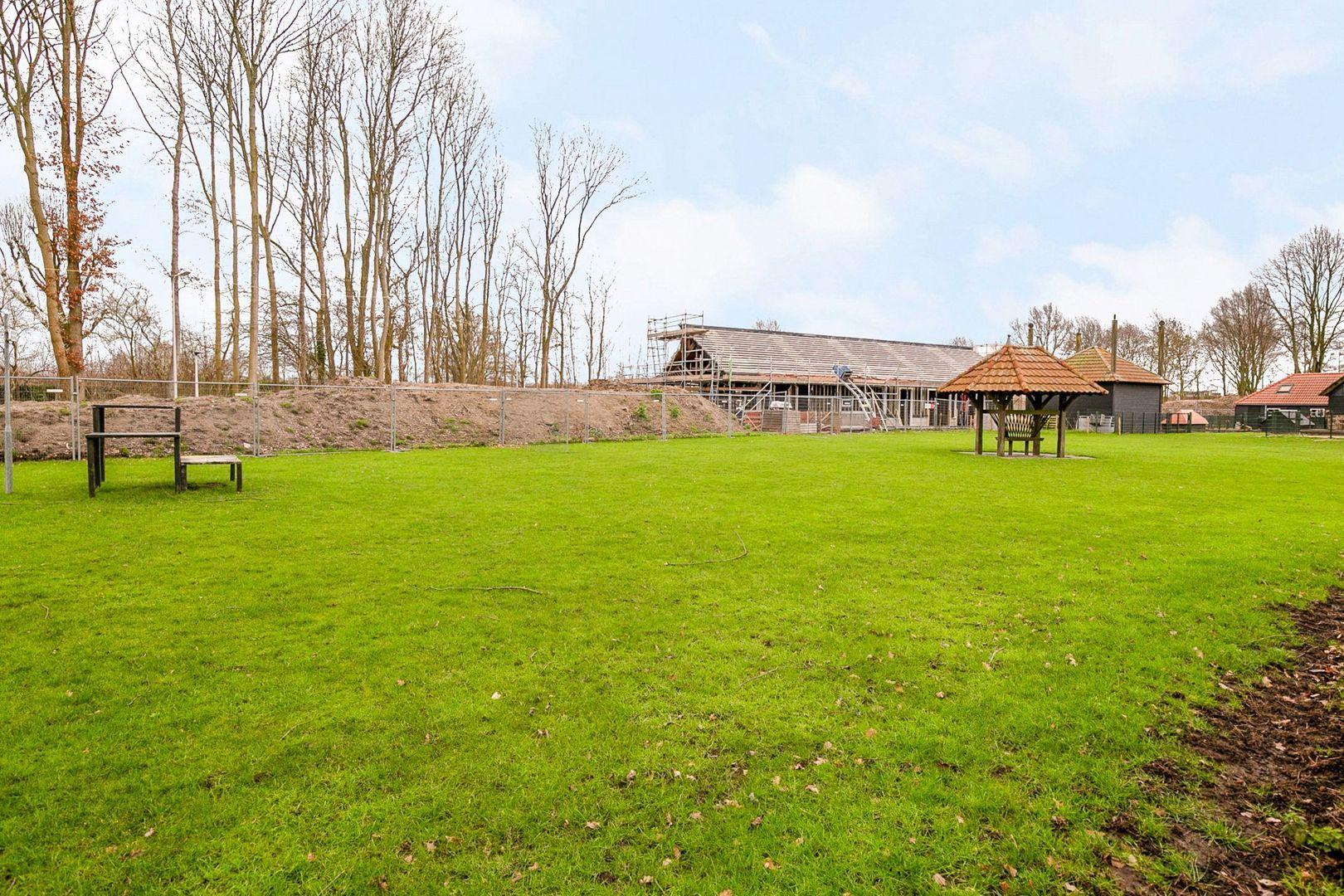 Boezemsingel 14, Oud-Beijerland foto-32 blur